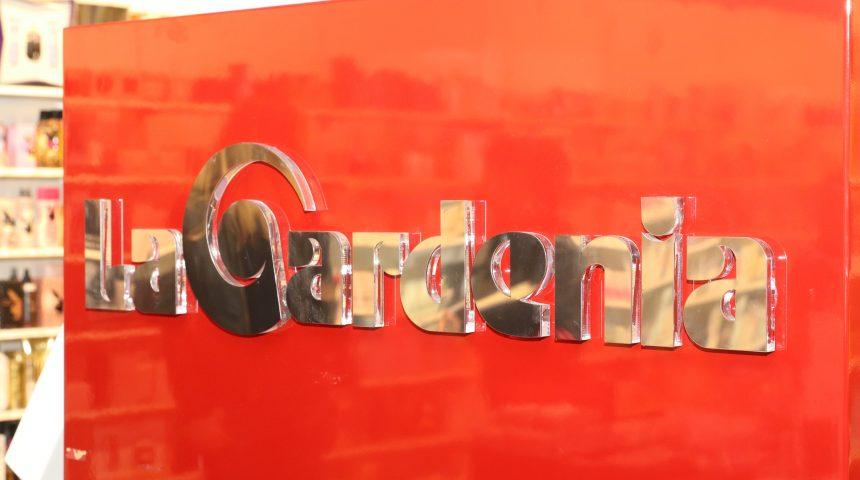 La Gardenia Molo 8.44