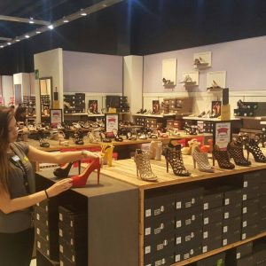 #shoppingexperince