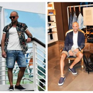 #shoppingexperience: la rubrica Jack & Jones
