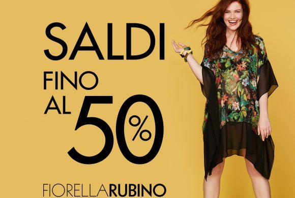 Fiorella Rubino: Saldi!