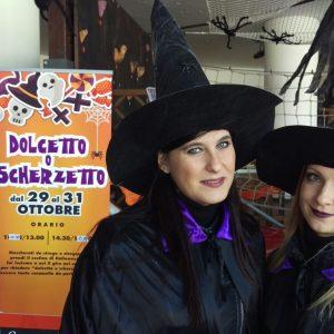 Happy Halloween a Molo 8.44!