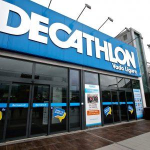 #sportexperience: da Decathlon è iniziato il Trocathlon