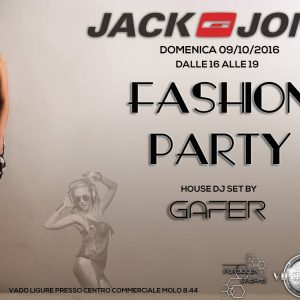 Fashion Party da Jack & Jones