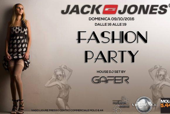 Fashion Party da Jack & Jones