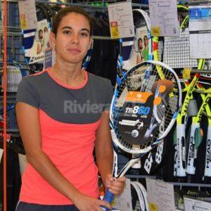 Giocare a Tennis? Tutto inizia dalla scelta della racchetta