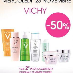 Special day Vichy da Farmafree!
