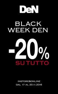 Black Week DeN