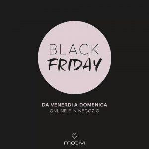 Black Friday da Motivi!
