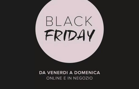 Black Friday da Motivi!
