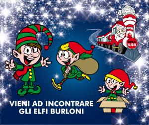 Elfi Burloni Molo 8.44