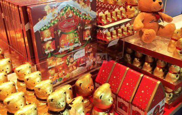 Christmas experience: la magia del Natale Lindt