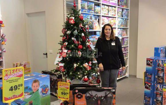 #Christmasexperience: i giocattoli di tendenza Maxi Toys per il Natale dei Tuoi bambini!