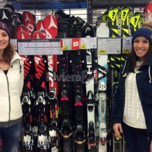 #sportexperience: sci e snowboard