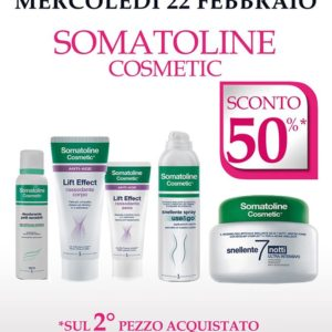Beauty experience: offerte Farmafree