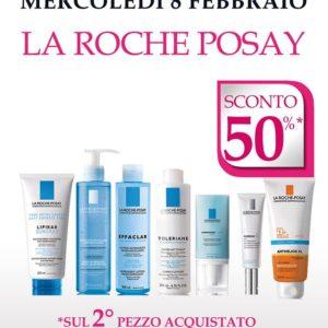 Beauty Experience: l'offerta La Roche Posay da Farmafree