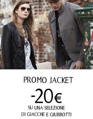 Promo Jacket DeN