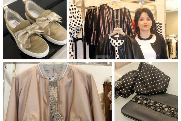 Shopping experience: una primavera super Glam con la nuova collezione Motivi
