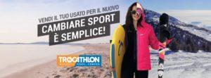 Trocathlon Decathlon