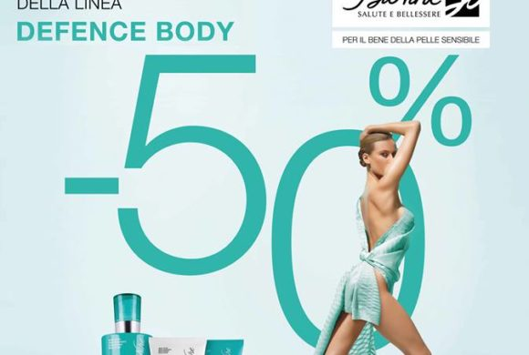 Beauty Experience: offerta Farmafree