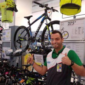 Sport experience: Mtb, pieghevoli, da passeggio o da corsa: per le tue sgambate in ciclabile prova le biciclette Decathlon