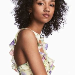 Shopping experience: ruches e volants le tendenze H&M per l'estate 2017