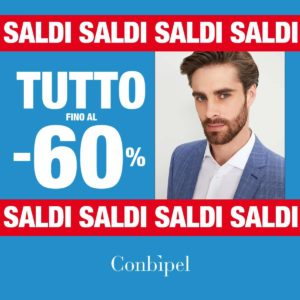 Saldi Conbipel