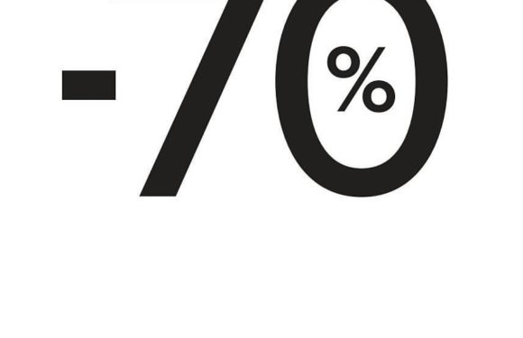 Motivi: ultimissime occasioni a -70%
