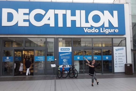 Arrivano i Dance Day Decathlon
