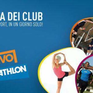 Giornata del Club da Decathlon