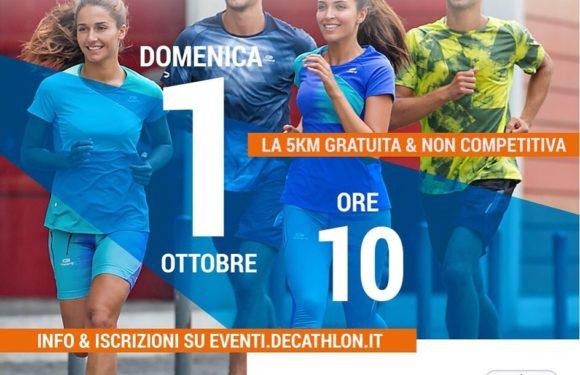 Run Days Decathlon