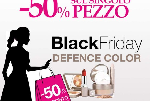 Black Friday Bionike da Farmafree!