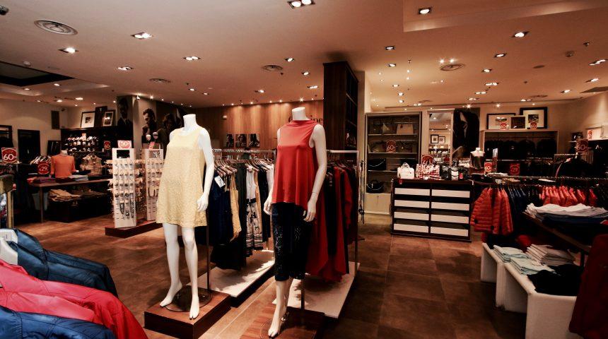 Conbipel Molo 8.44 shopping center