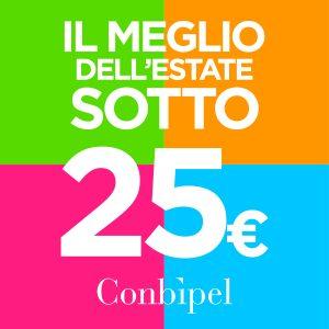 #shoppingexperience: Promo Conbipel!