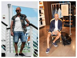 outfit uomo tendenze 2016