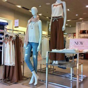 #shoppingexperience: da Motivi a Molo 8.44 è arrivata la nuova collezione autunnale!