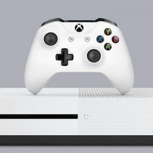 #Trony #news: è arrivata la nuova Xbox One S!