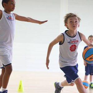 #Sportexperience: Basket week da Decathlon