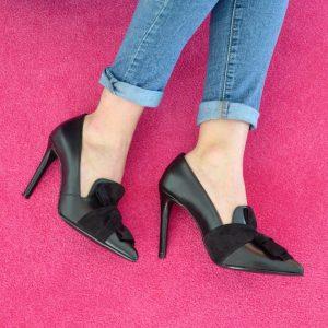 4ffc207109add6 Ecco la nuova tendenza di stagione per le scarpe femminili!