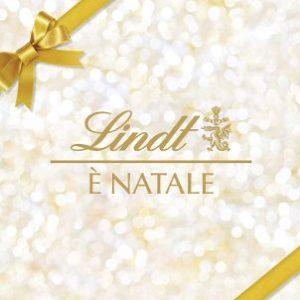 Il dolce Natale Lindt