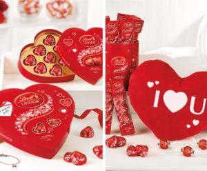 San Valentino Lindt