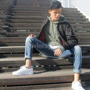 Shopping experience: gli outifit Jack and Jones