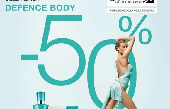 Beauty Experience: offerta Farmafree