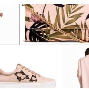 Abiti chiffon e accessori romantici: il ritorno in ufficio H&M
