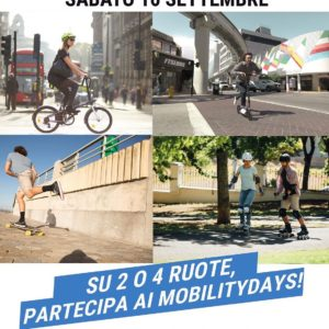 Decathlon Mobility Day