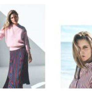 Ecco i trend primaverili di H&M