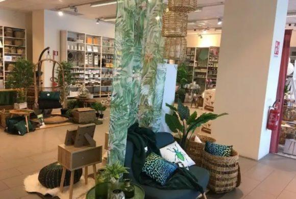 Shopping Experience da Casa
