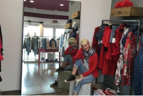 Shopping Experience da Please Molo