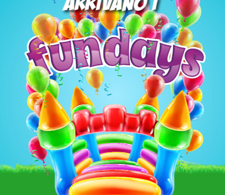 Fun Days al Molo!!!😀🎉🎊