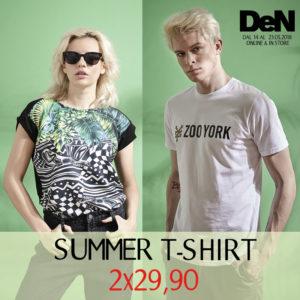 Shopping Experience da DeN!