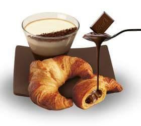 Le nuovi colazioni Lindt